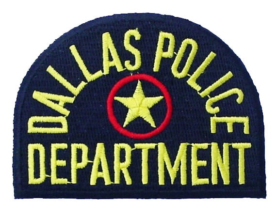 Dallas police Department