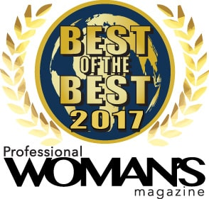 Recognition Lists - Professional Woman's Magazine | The