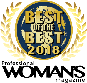 recognition lists professional woman s magazine the working