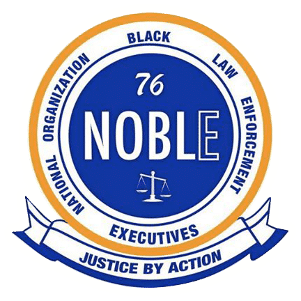 national organization of black law enforcement executives logo