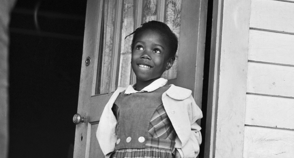young ruby bridges