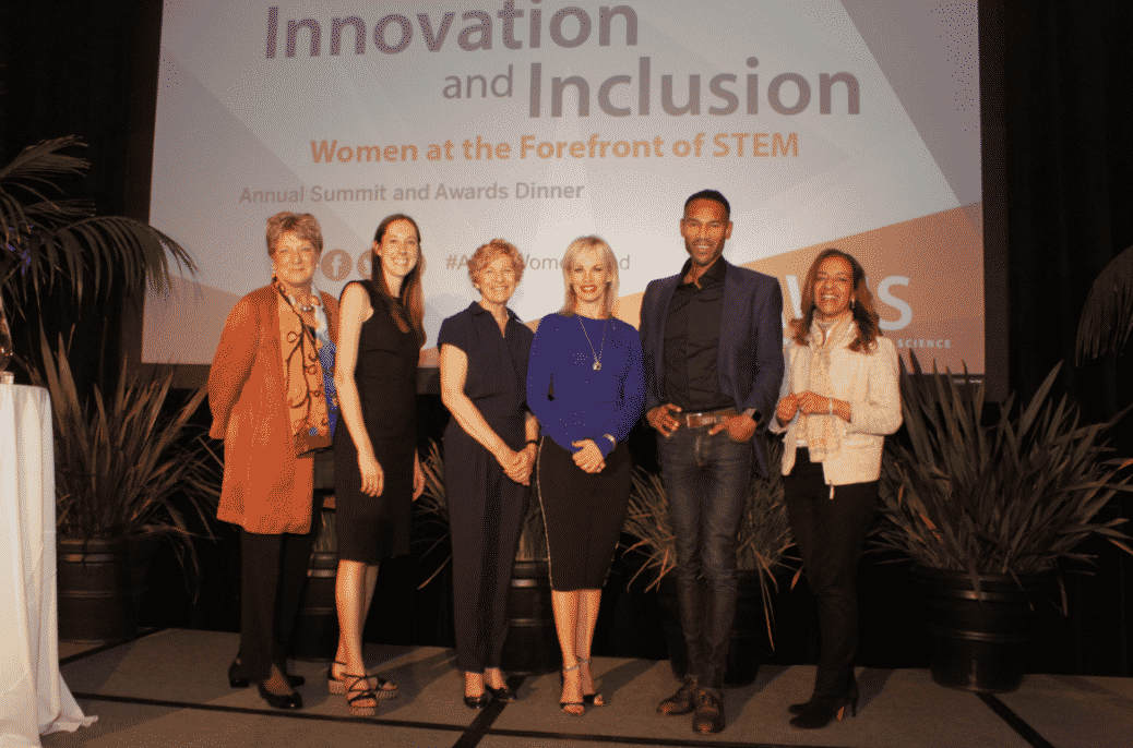innovation and inclusion in tech conference