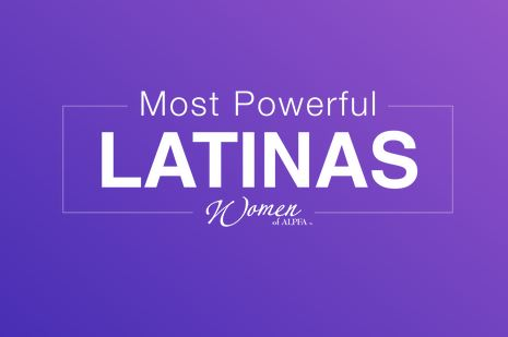 Powerful Latinas