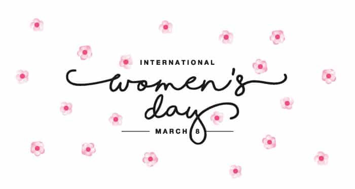 Celebrating International Women's Day
